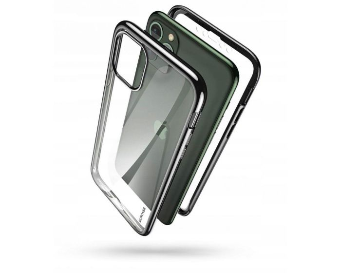 SUPCASE UB Electro Slim Case - Black (iPhone 11 Pro)
