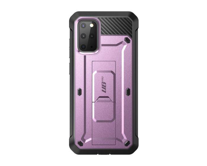 SUPCASE Ανθεκτική Θήκη Unicorn Beetle Pro - Purple (Samsung Galaxy S20 Plus)