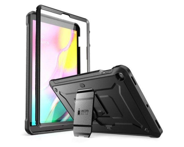 SUPCASE Ανθεκτική Θήκη Unicorn Beetle Pro - Black (Samsung Galaxy Tab S5e 10.5)