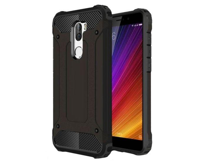 XCase Tech Armor Case Ανθεκτική Θήκη Black (Xiaomi Mi5s Plus)