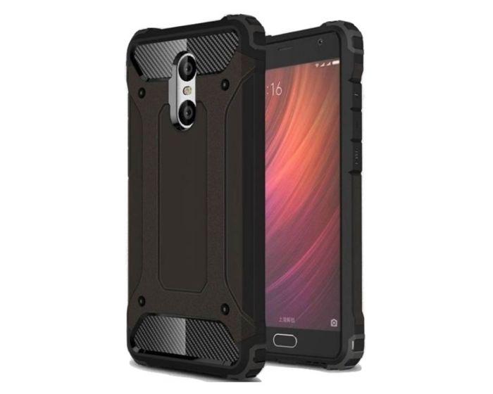 XCase Tech Armor Case Ανθεκτική Θήκη Black (Xiaomi Redmi Pro)