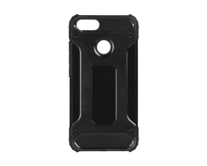 Forcell Hybrid Tech Armor Case Ανθεκτική Θήκη - Black (Xiaomi Mi A1 / 5X)