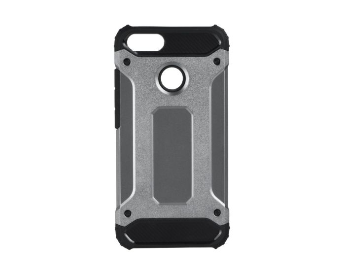 Forcell Hybrid Tech Armor Case Ανθεκτική Θήκη - Grey (Xiaomi Mi A1 / 5X)