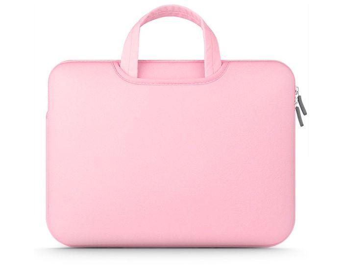 TECH-PROTECT Airbag Case Θήκη Τσάντα για MacBook / Laptop 13'' Pink