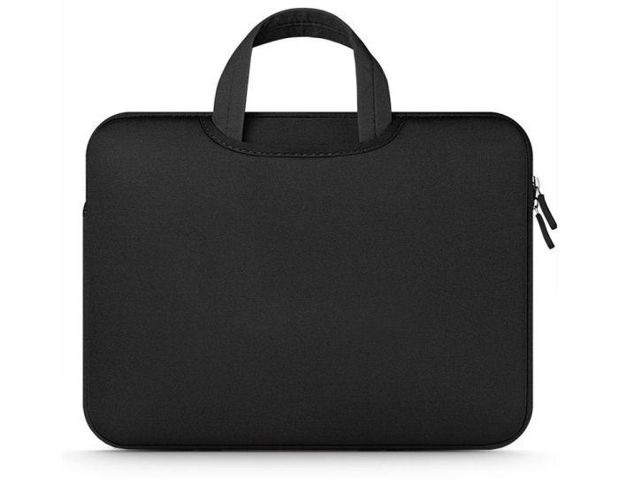 TECH-PROTECT Airbag Case Θήκη Τσάντα για MacBook / Laptop 15'' - 16'' Black