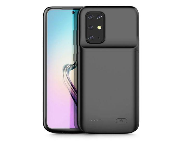 TECH-PROTECT Battery Pack Θήκη Μπαταρία 6000mAh Black (Samsung Galaxy S20 Plus)