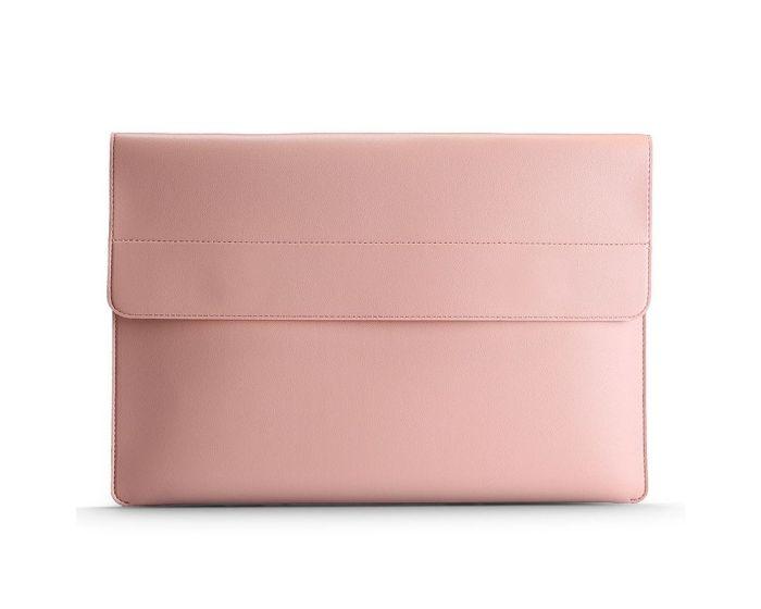 TECH-PROTECT Chloi Case Τσάντα για Laptop 13'' Pink