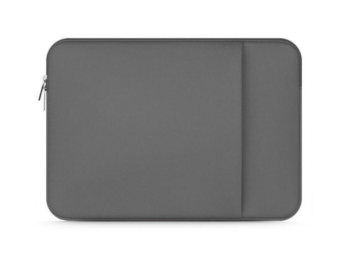 TECH-PROTECT Neopren Case Θήκη Τσάντα για MacBook / Laptop 14'' Grey