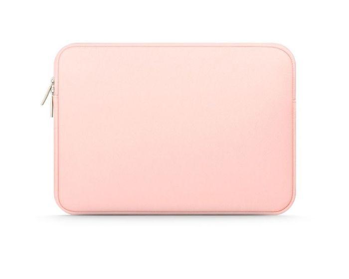 TECH-PROTECT Neoskin Case Θήκη Τσάντα για MacBook / Laptop 15'' - 16'' Pink