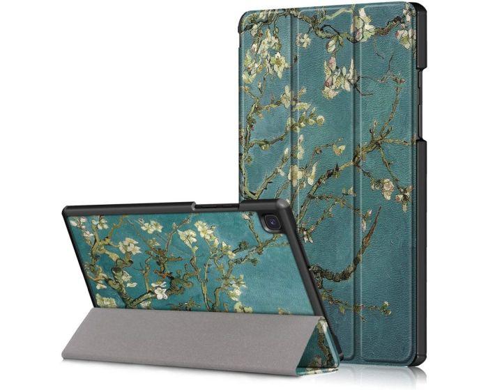 TECH-PROTECT Slim Smart Cover Case με δυνατότητα Stand - Sakura (Samsung Galaxy Tab A7 10.4)