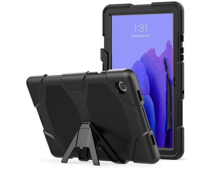 TECH-PROTECT Survive Tough Armor Case - Black (Samsung Galaxy Tab A7 10.4)