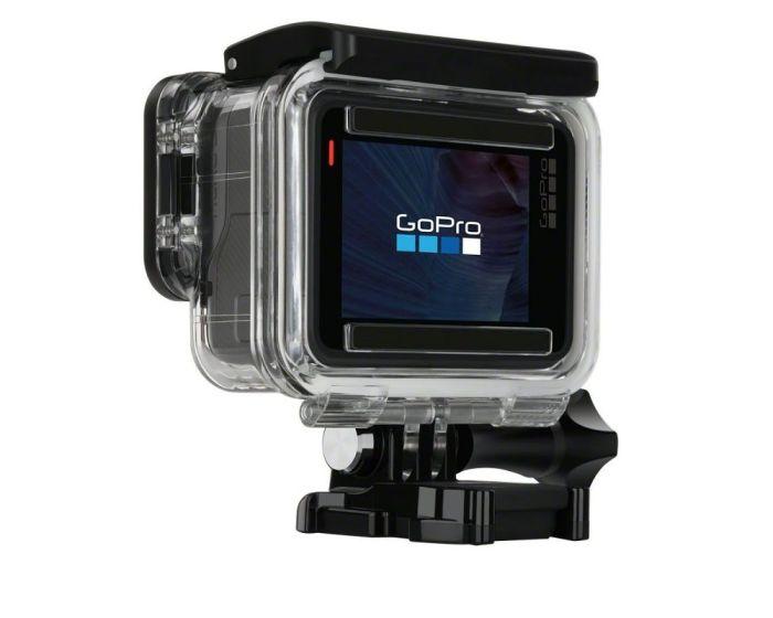 TECH-PROTECT Waterproof Plastic Case Αδιάβροχη Θήκη Clear (GoPro Hero 5/6/7)
