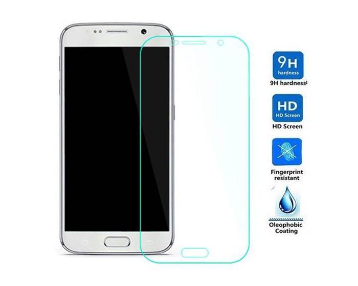 Blue Star Αντιχαρακτικό Γυάλινο Προστατευτικό 9Η Tempered Glass (Samsung Galaxy J2)