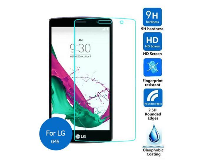 Αντιχαρακτικό Γυαλί Tempered Glass Screen Prοtector (LG G4S / Beat)