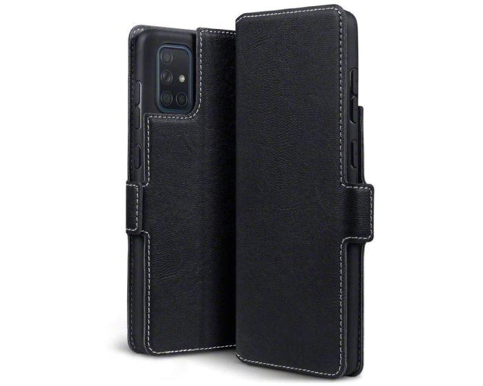 Terrapin Θήκη Low Profile Thin - Πορτοφόλι (117-002a-218) Μαύρο (Samsung Galaxy A71)