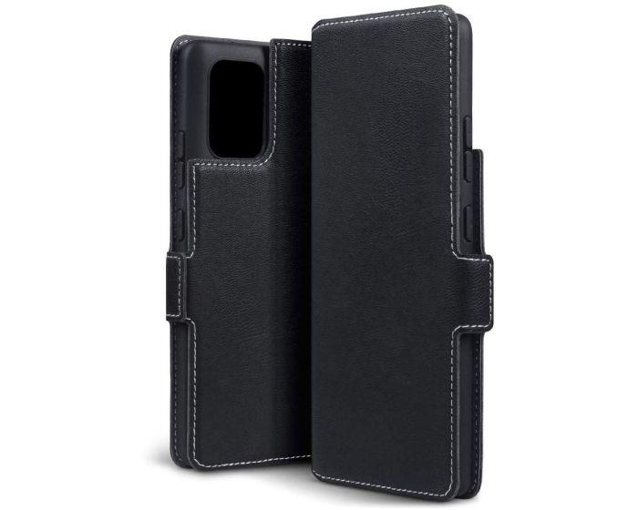 Terrapin Θήκη Low Profile Thin - Πορτοφόλι (117-002a-262) Μαύρο (Samsung Galaxy S10 Lite)