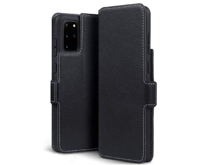 Terrapin Θήκη Low Profile Thin - Πορτοφόλι (117-002a-240) Μαύρο (Samsung Galaxy S20 Plus)