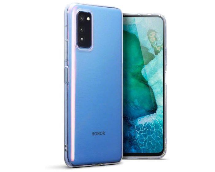 Terrapin Θήκη Σιλικόνης Slim Fit Silicone Case (118-083-225) Clear (Huawei Honor V30)