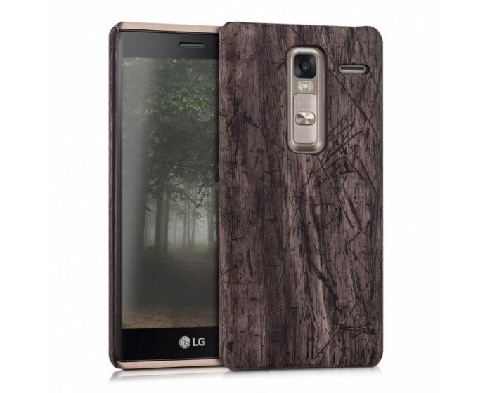 KWmobile Vintage Wood Design Hard Case (35961.18) Θήκη Πλαστική (LG Class)