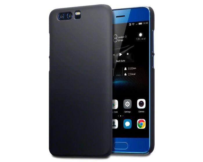 Terrapin Θήκη Καουτσούκ Extra Slim Fit (151-083-022) Μαύρο (Huawei Honor 9)