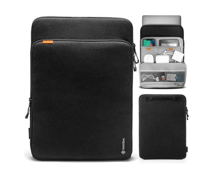 Tomtoc Premium H13 Pocket Sleeve Θήκη Τσάντα για MacBook / Laptop 13'' - Black