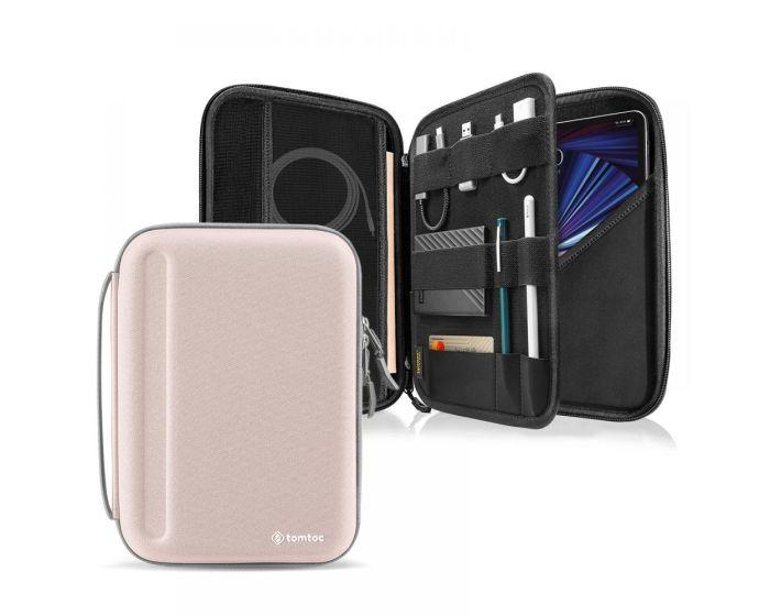 Tomtoc Smart A06 PadFolio Θήκη Τσάντα για iPad Air / Pro 9.7'' - 11'' - Sakura