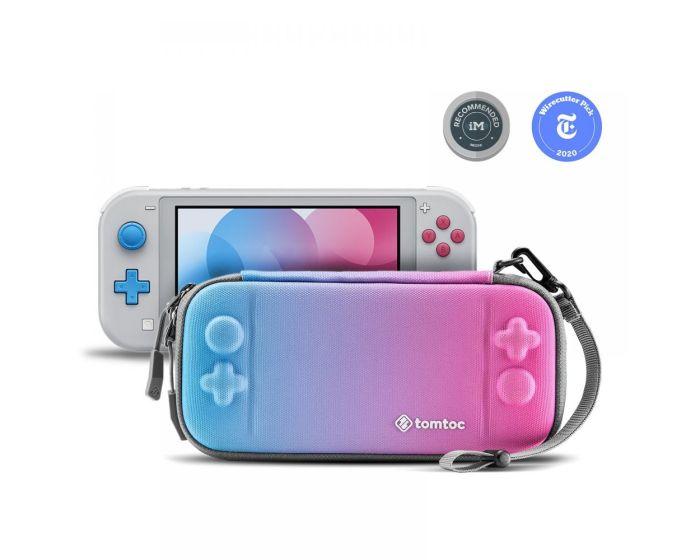 Tomtoc Slim Case Θήκη για Nintendo Switch Lite - Special Edition Galaxy