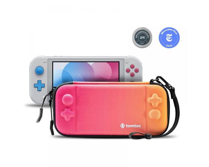 Tomtoc Slim Case Θήκη για Nintendo Switch Lite - Summer On the Beach