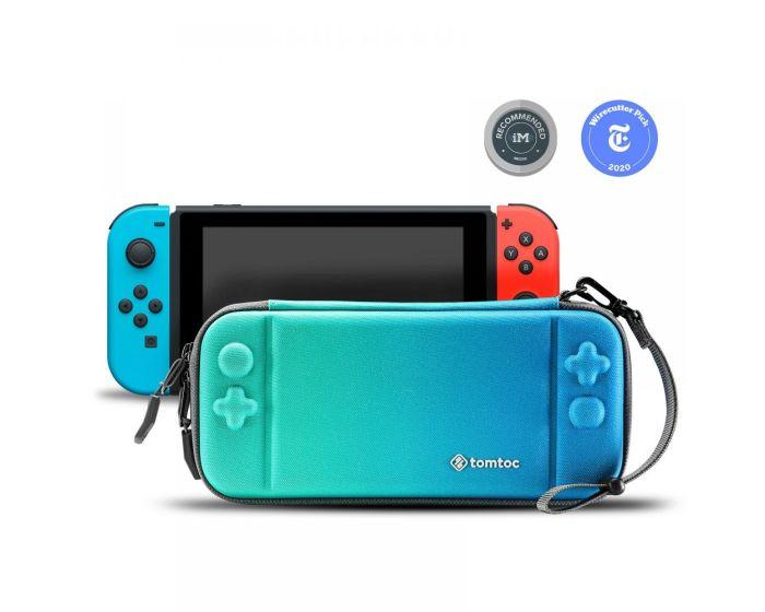 Tomtoc Slim Case Θήκη για Nintendo Switch - Sailing Day