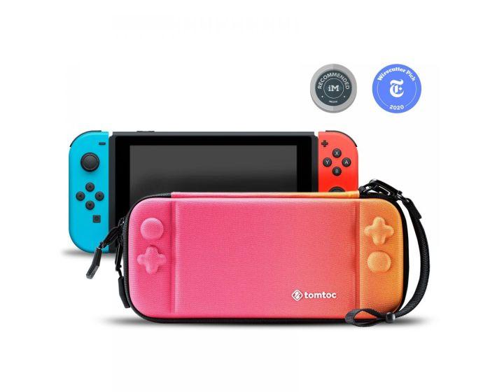Tomtoc Slim Case Θήκη για Nintendo Switch - Summer On the Beach