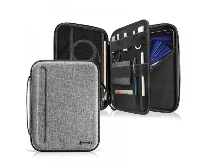 Tomtoc Smart A06 PadFolio Θήκη Τσάντα για iPad Air / Pro 9.7'' - 11'' - Gray