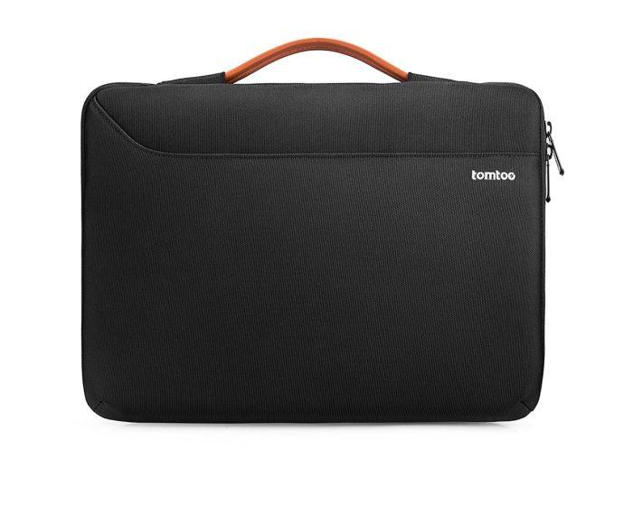 Tomtoc Versatile A22 Slim Θήκη Τσάντα για MacBook / Laptop 13'' - Black