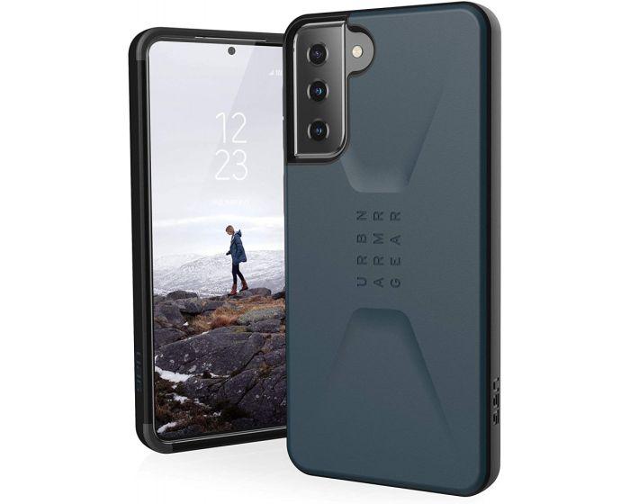 UAG Civilian Case Ανθεκτική Θήκη Mallard (Samsung Galaxy S21 Plus 5G)
