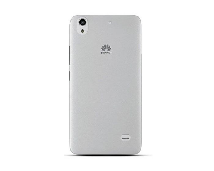 Ultra Thin 0.3mm Silicone Case Διάφανη (Huawei Ascend G620s)