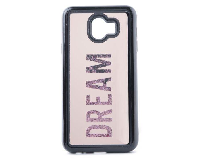 Vennus Mirror Water Case Glitter Dream (Samsung Galaxy J4 2018)