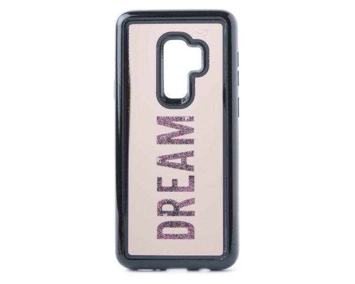 Vennus Mirror Water Case Glitter Dream (Samsung Galaxy S9 Plus)