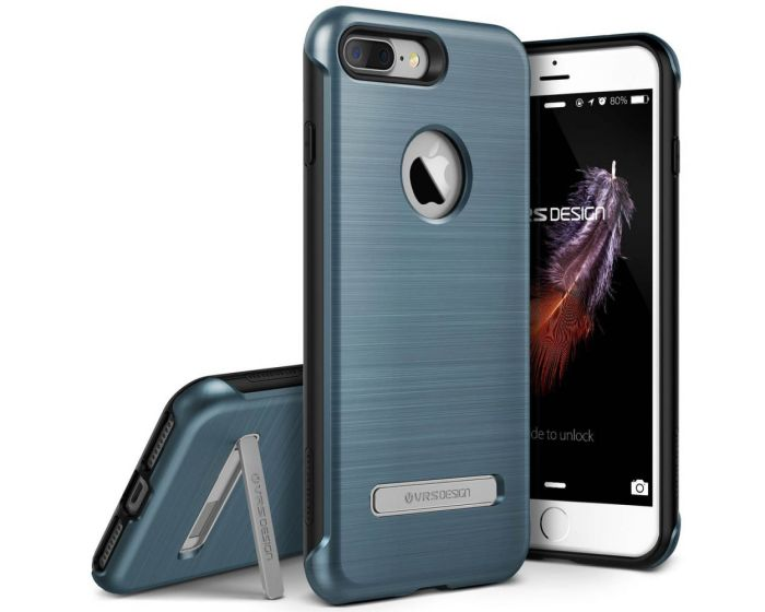 Verus Rugged Duo Guard Case (VRIP7P-DGDBB) Deep Blue (iPhone 7 Plus / 8 Plus)