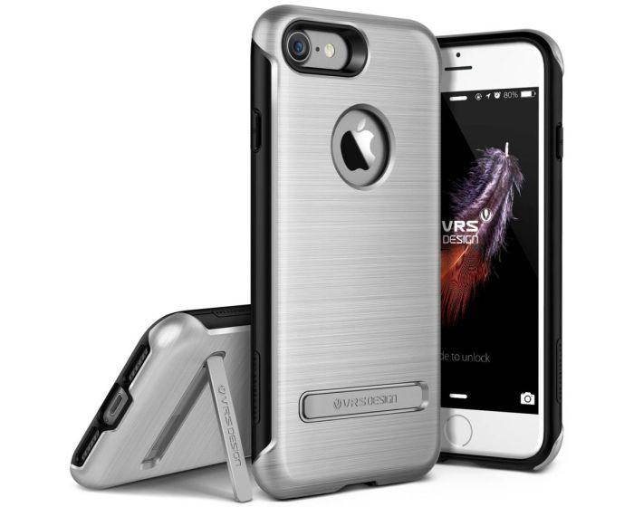 Verus Rugged Duo Guard Case (VRIP7-DGDSS) Satin Silver (iPhone 7 / 8)
