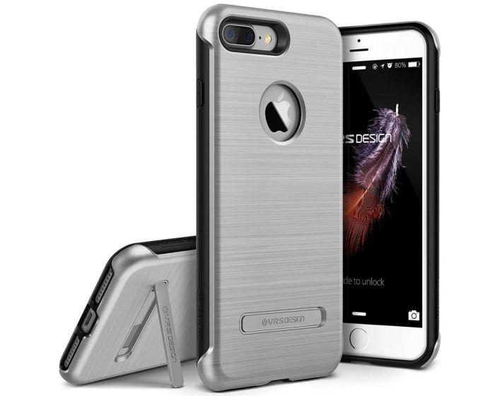 Verus Rugged Duo Guard Case (VRIP7P-DGDSS) Satin Silver (iPhone 7 Plus / 8 Plus)