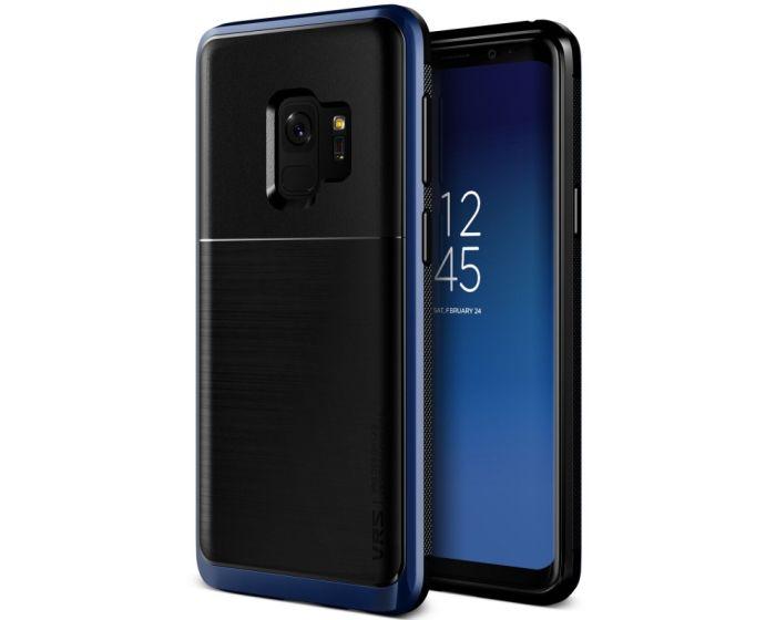 VRS Design High Pro Shield Case (VRS090BLU) Deep Sea Blue (Samsung Galaxy S9)