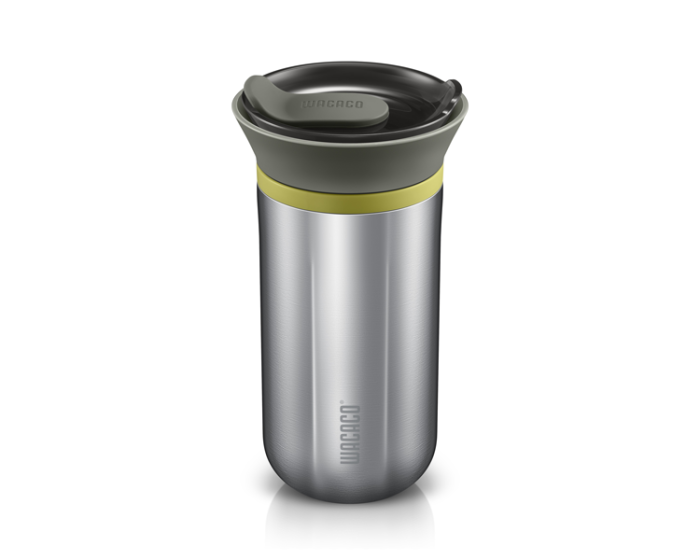 Wacaco Cuppamoka Portable Pour-Over Coffee Maker Φορητή Καφετιέρα Φίλτρου