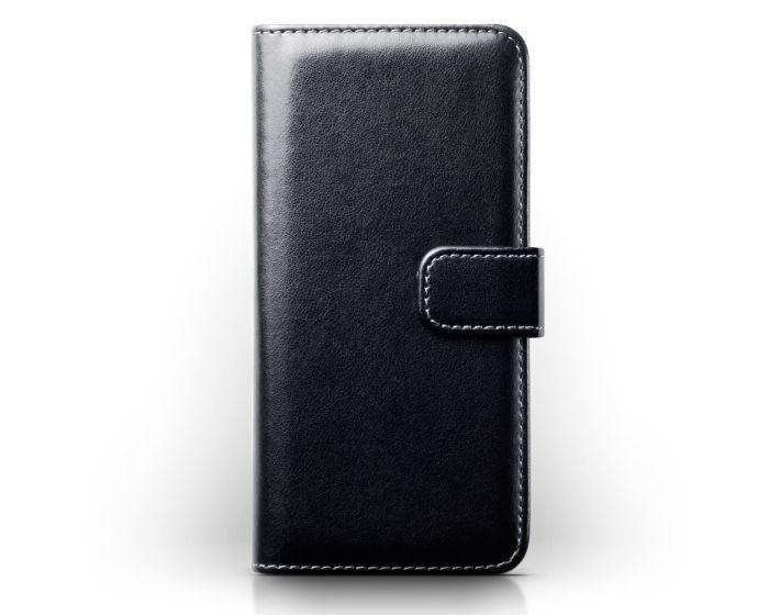 Terrapin Θήκη Πορτοφόλι Wallet Case (117-083-150) Μαύρο (Huawei Honor 9)