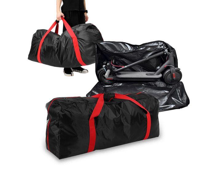 Waterproof Bag for Xiaomi Electric Scooter M365 / M365 Pro - Αδιάβροχη Τσάντα Μεταφοράς - Black