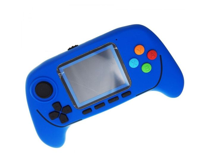 Wireless Bluetooth Multiplayer Console Game (788W1) Blue