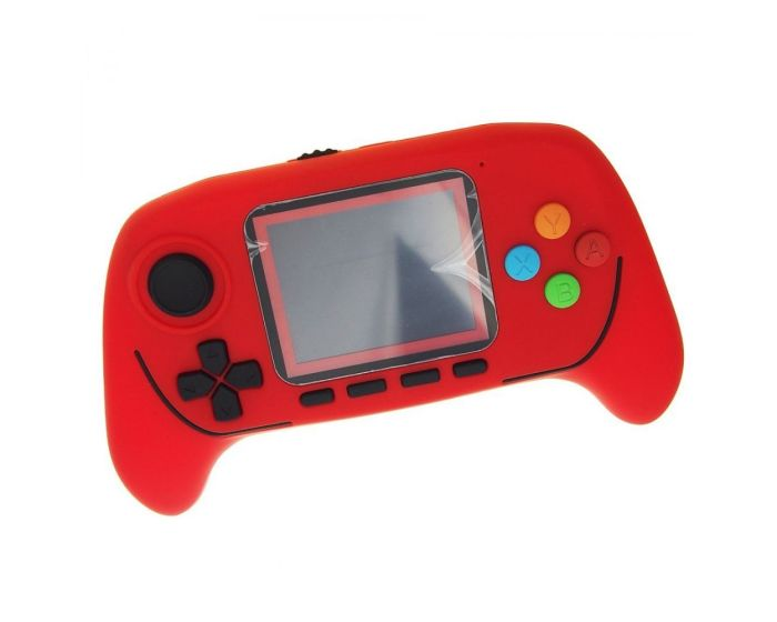 Wireless Bluetooth Multiplayer Console Game (788W1) Red