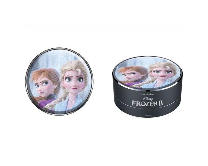 Disney Bluetooth Wireless Speaker 3W Ασύρματο Ηχείο - 001 Frozen Blue