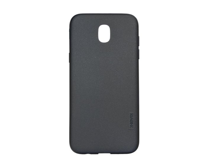 X-LEVEL Guardian Soft TPU Case - Black (Samsung Galaxy J3 2017)