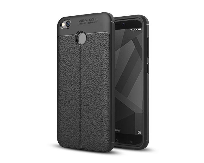 XCase Rugged Armor Football Grain Case (171592) Black (Xiaomi Redmi 4X)