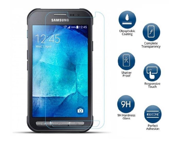 Αντιχαρακτικό Γυαλί Tempered Glass Screen Prοtector (Samsung Galaxy XCover 3)