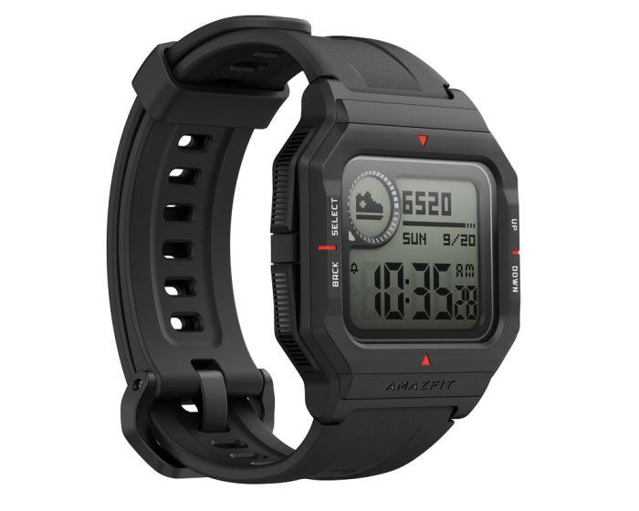 Xiaomi Amazfit Neo (W2001OV1N) Smartwatch / Activity Tracker - Black